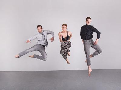 Artifact Dance Project