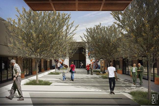Community Foundation Campus