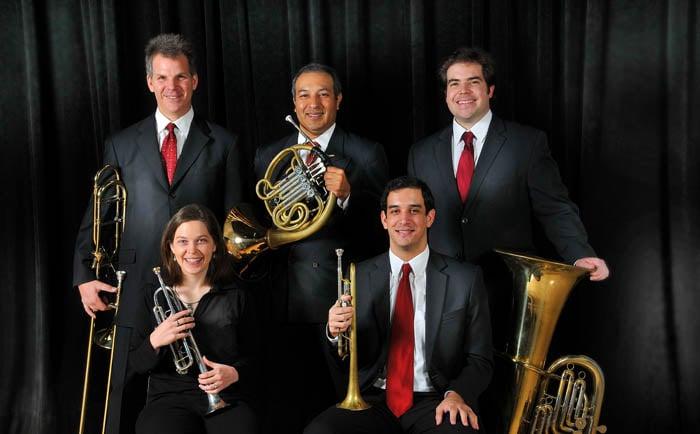 TSO Brass Quintet