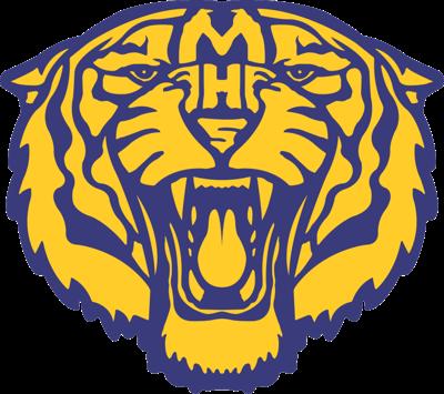 Marana High School logo