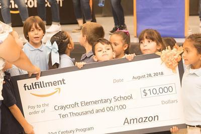 Craycroft Elementary