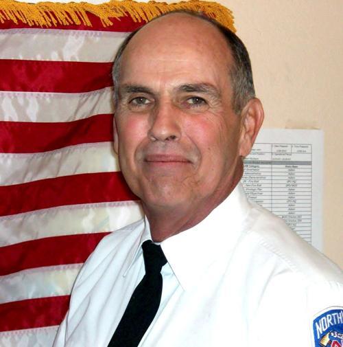 Michael J. Brandt