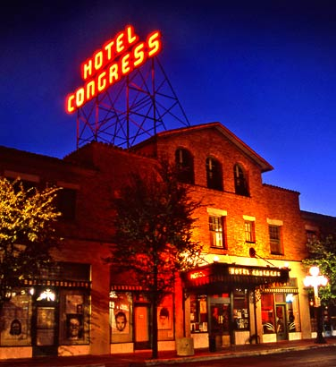 Hotel Congress - Club Congress