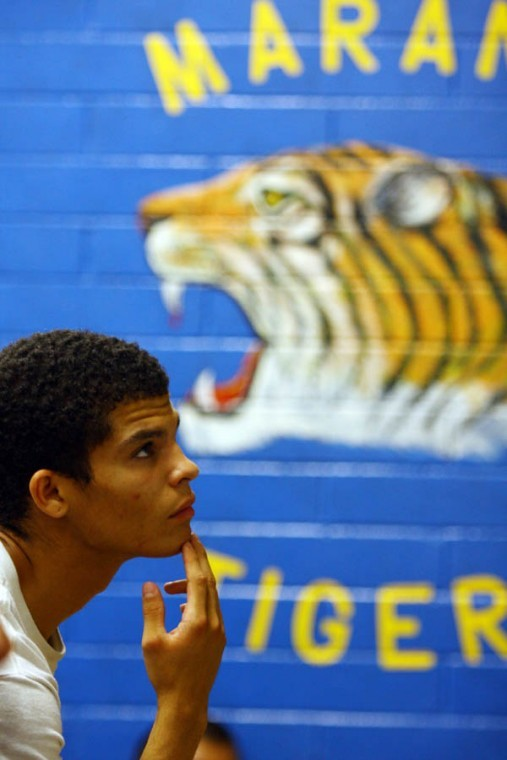 Marana Tigers