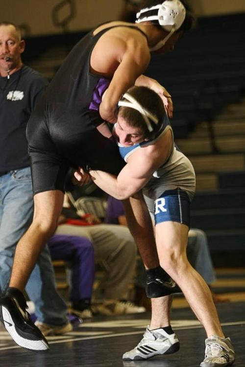 Ridge has four individual champs, second in team clash with Sunnyside