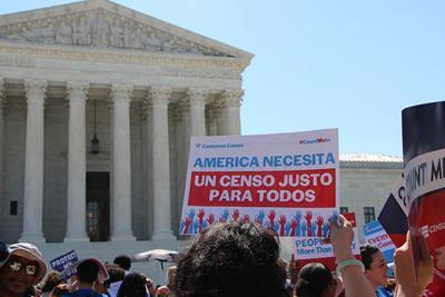 Census Citizens