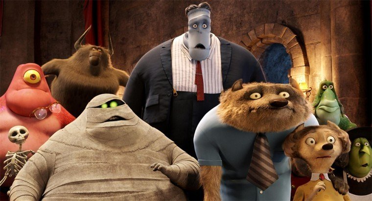 """""""Hotel Transylvania"""" opens in late September"""