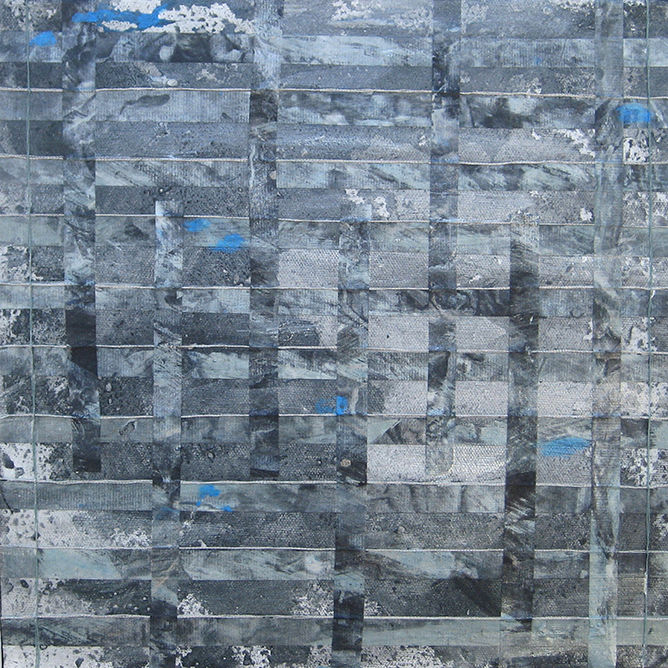 Warehouse Arts District galleries offer a wide range of abstract work | Tucson Local Media
