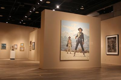 Tucson Museum of Art reopen