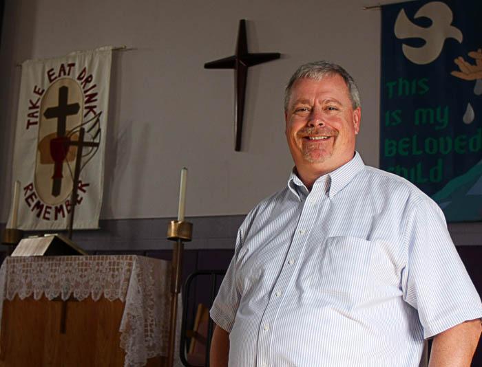 OV church finds its outreach