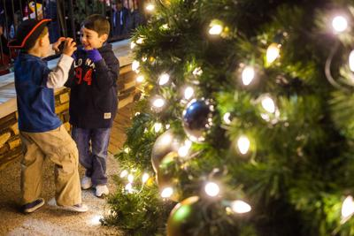 Oro Valley Holiday Tree Lighting Celebration (copy)