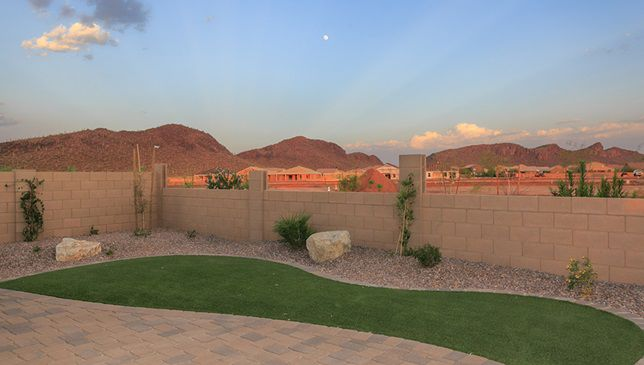 nearby residents unhappy about zoning changes for new marana