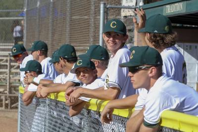 CDO Baseball