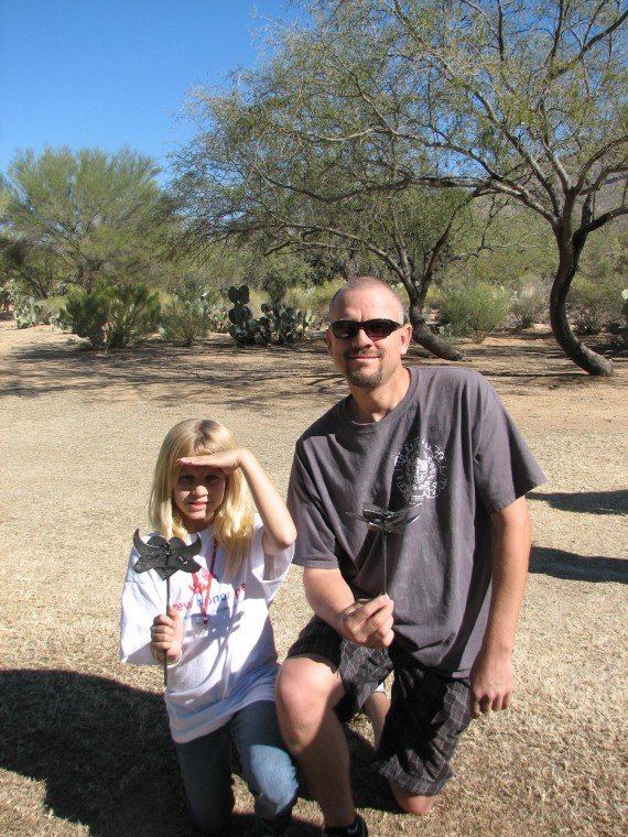 BEYOND event in Oro Valley