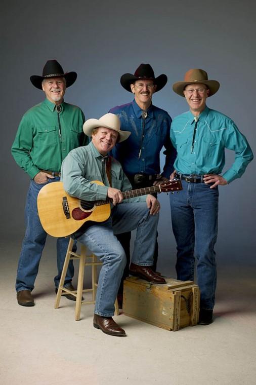 Bill Ganz Western Band
