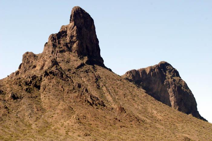 Picacho Peak 3