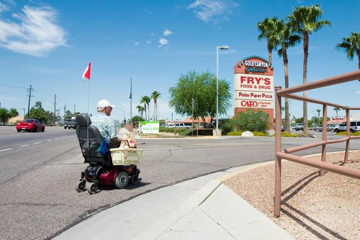 In Sonny's memory, workers are taking up cause for MDA