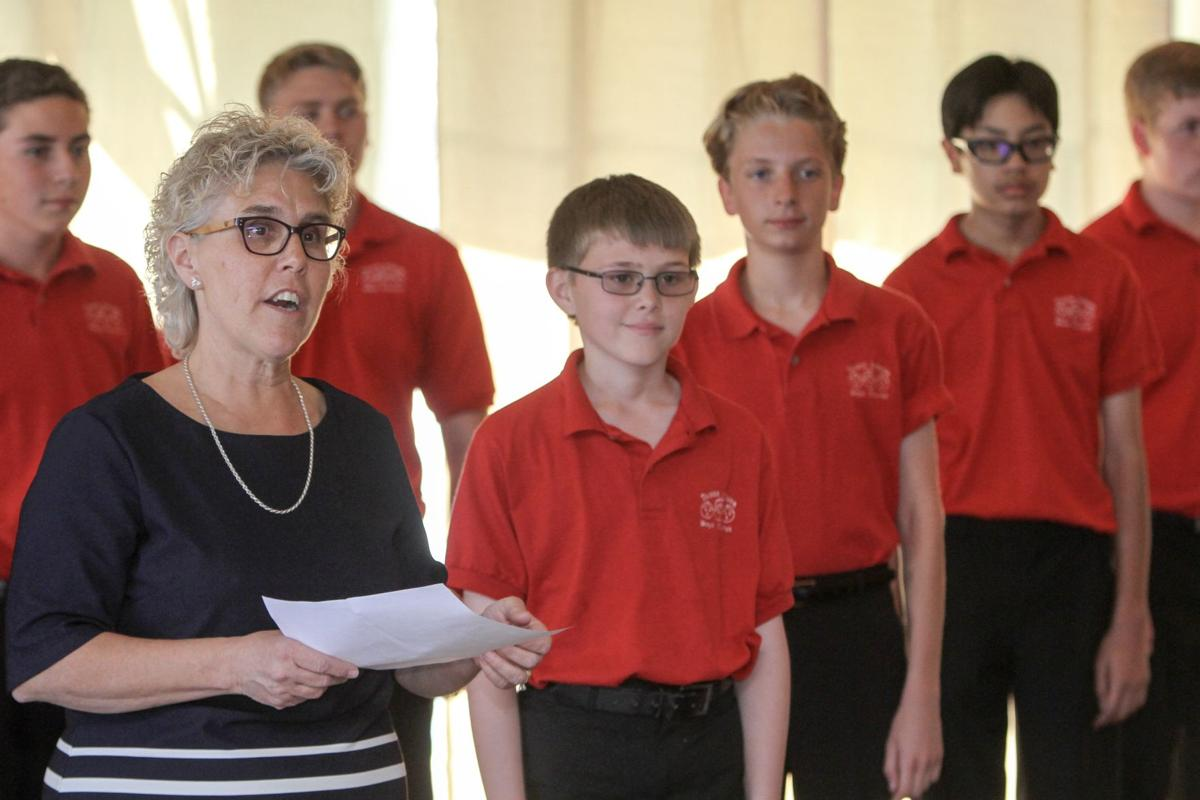 Tucson Arizona Boys Chorus