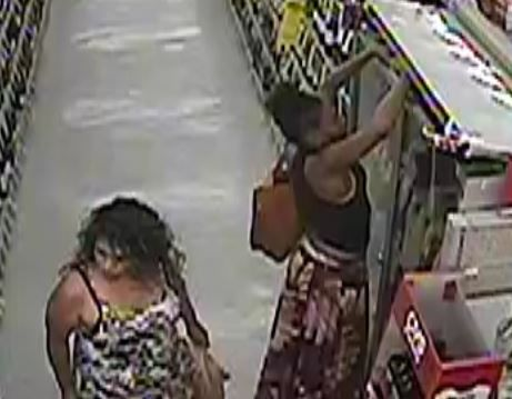 CVS Liquor Thieves