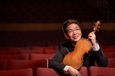 Barber Violin Concerto - Paul Huang (PC Carlin Ma).jpg