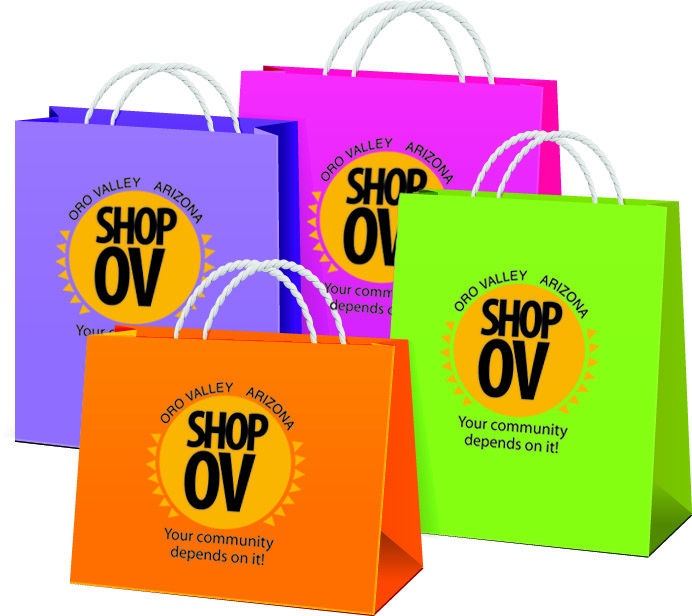 Shop Oro Valley