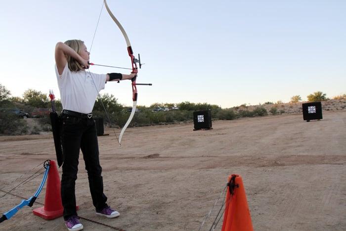 Oro Valley Archery Range