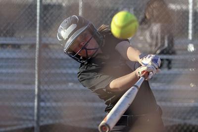 Tayler Garner MVHS softball