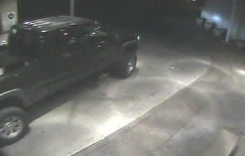 Sheriff's seek suspects in theft from Northwest Hospital