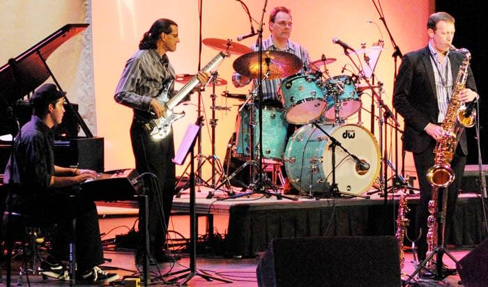 Jay Rees Quartet