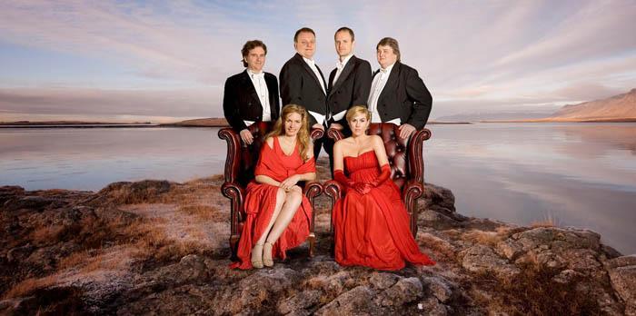 Nordic Singers perform June 18
