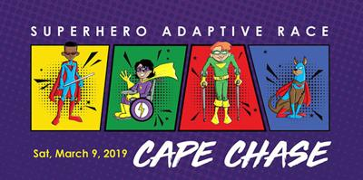 Cape Chase Fun Run