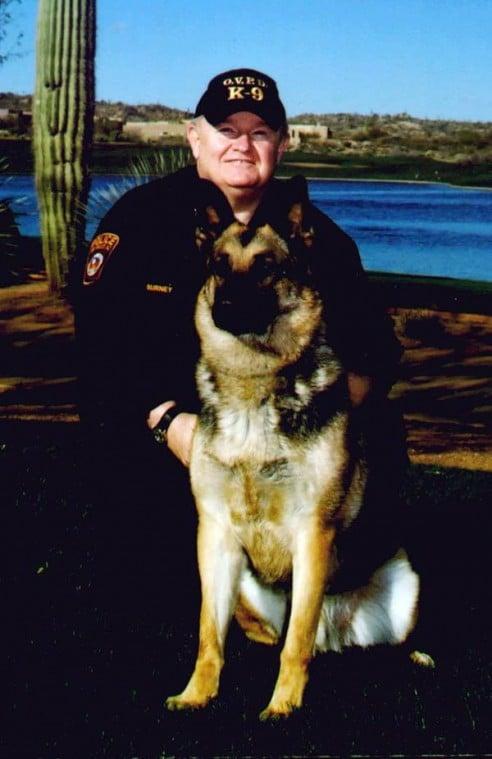 Oro Valley loses veteran police officer