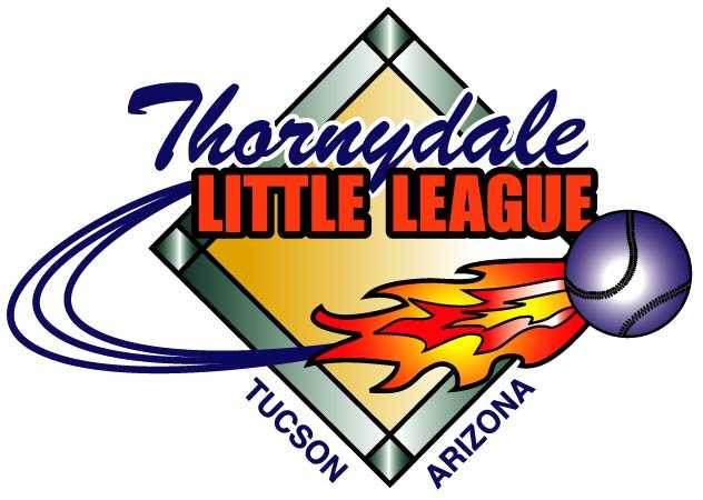 Thornydale LL logo
