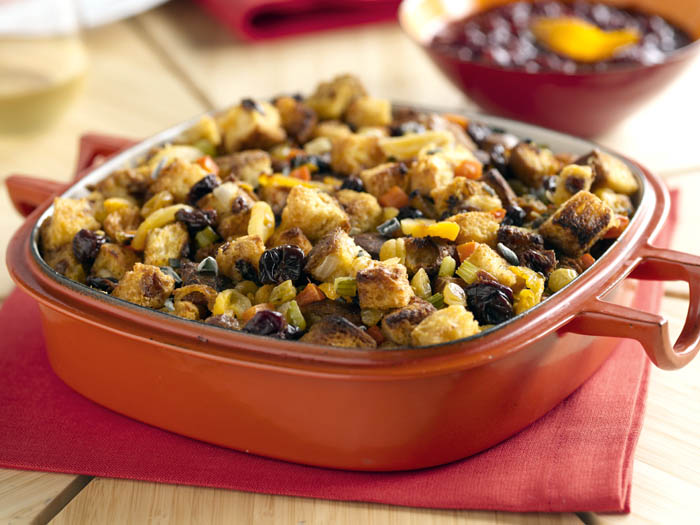 Breadstuffing