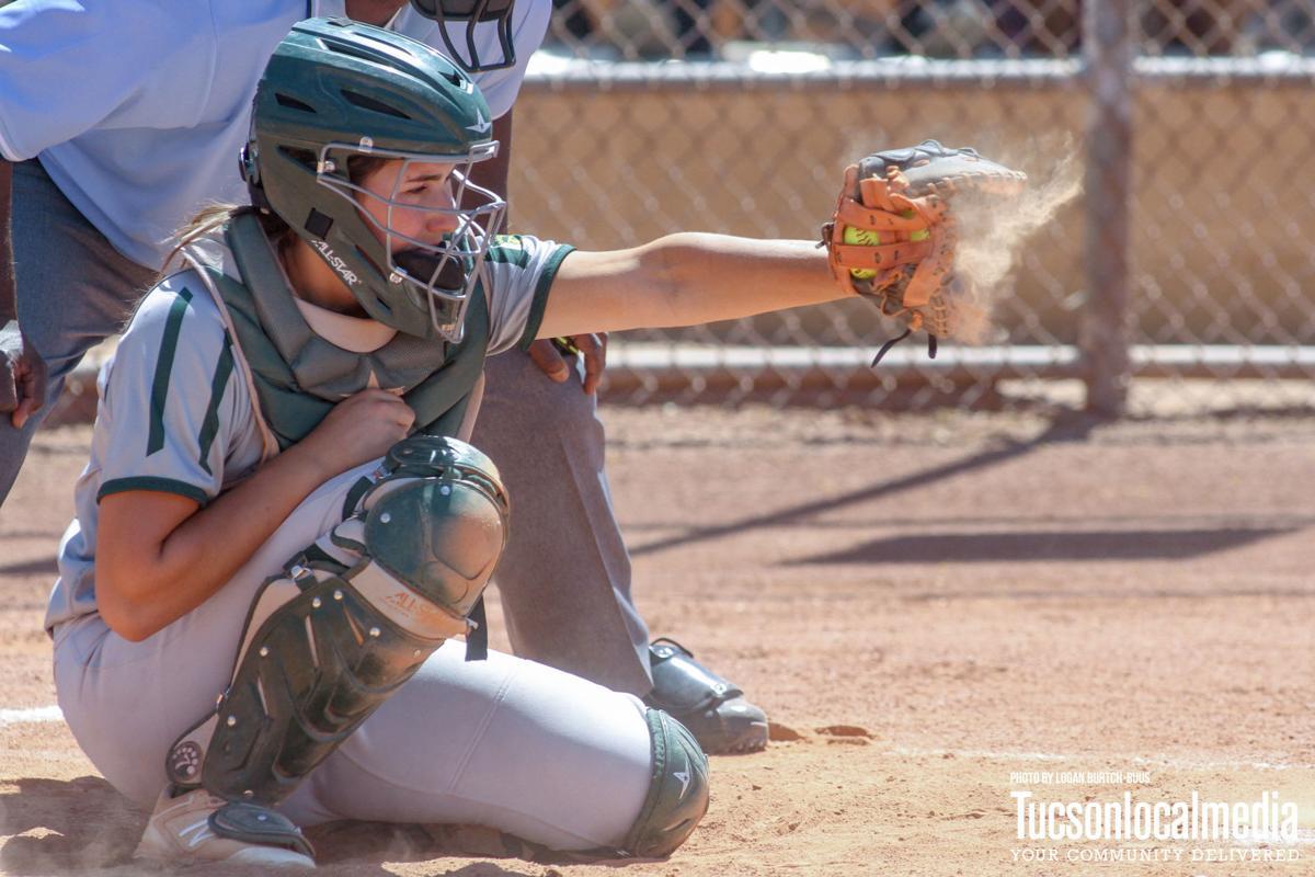 PHOTOS: CDO softball beats Douglas 8-0