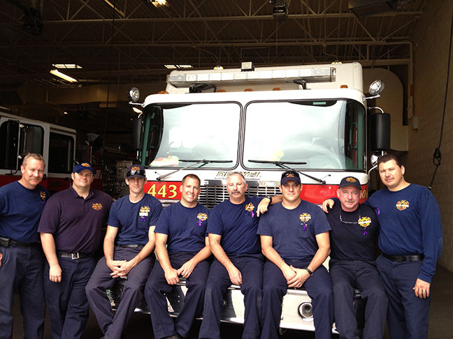 Join Drexel Heights Fire District