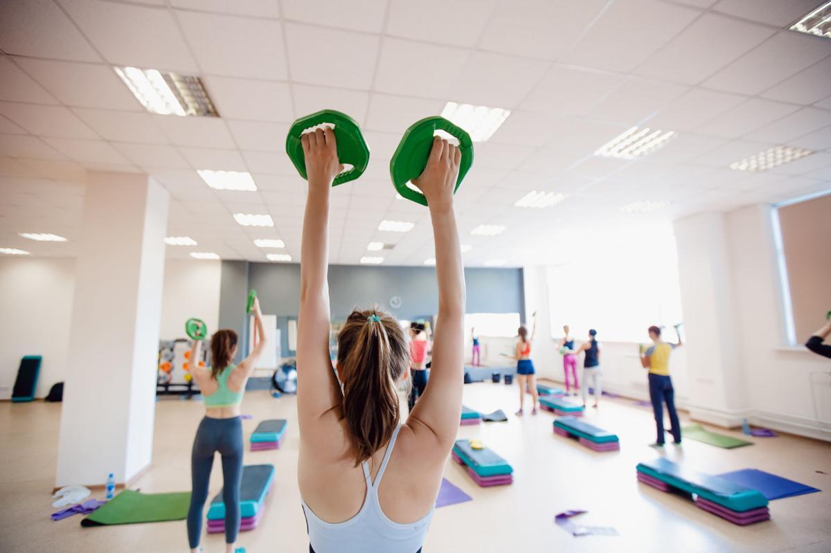 Fitness myths