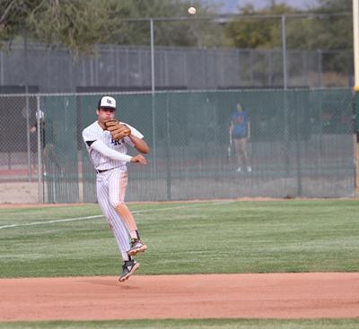 IRHS Baseball