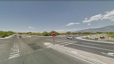 La Cañada and West Moore