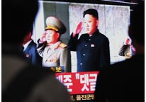 N. Korea warns U.S. of horrible disaster