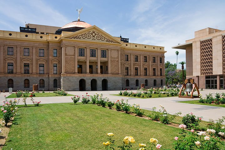 Arizona State Legislature