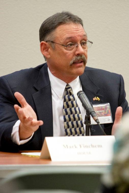 Mark Finchem