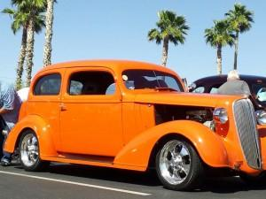 Northwest Car Show A Success Next Event Is May News - Freddy's car show tucson