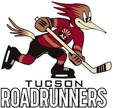 Roadrunners Hockey
