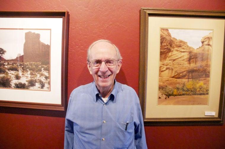 Walter Heilman