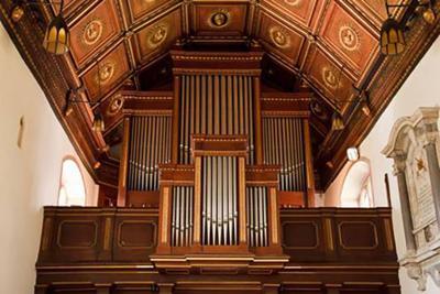 Catalina Organ Festival