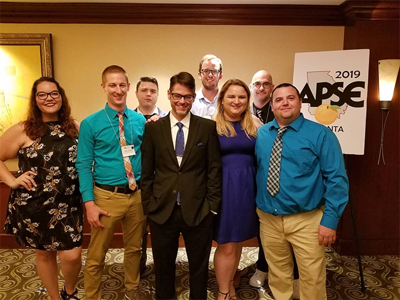 APSE conference