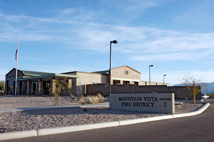 Mountain Vista Fire District