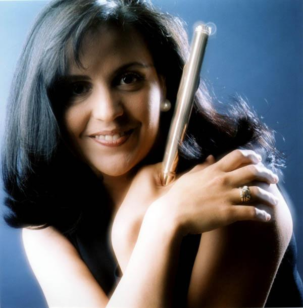 Flutist to open Latin American Music event