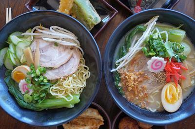 Maru Japanese Noodle Shop